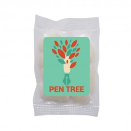 Small Confectionery Bag - Jelly Beans (Corporate Colour)