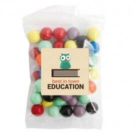 Large Confectionery Bag - Mixed Chocolate Ball Bag
