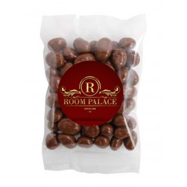 Large Confectionery Bag - Chocolate Sultana Bag