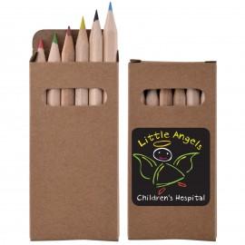 Tourer Pencil Set in Cardboard Box