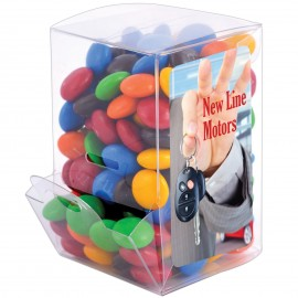 M&M's in Mini Confectionery Dispenser