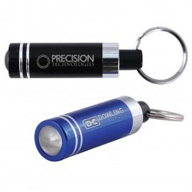 LED Aluminium Torch / Keytag