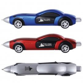 The Racer Ballpoint Pen