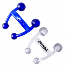 H Handle Personal Massager