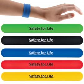 Silicone Wrist Wrapz
