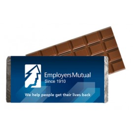 Large 100 gram Chocolate Bar-(Standard Chocolate)