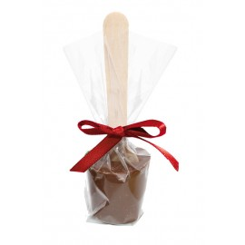 Hot Chocolate Spoon (Unbranded)