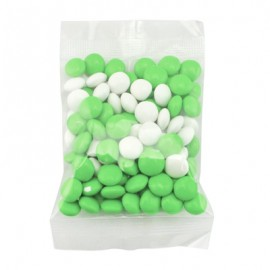 Large Confectionery Bag - Chocolate Gems Bag (Corporate Colour)