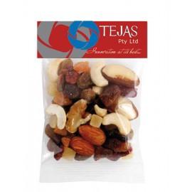 Fruit n Nut Mix Header Bag