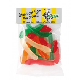 Confectionery Snake Bags