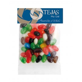 Mixed Mini Jelly Bean Header Bag