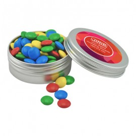 Mixed Chocolate Gems.