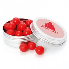 Jaffa Look Alike (red Chocolate balls)