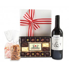 Signature Chocolate Hamper